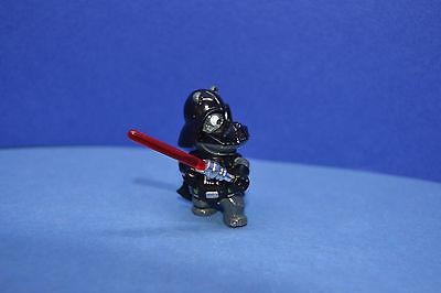 Ü-Ei Ferrero Figur Dark Laser Black Edition Das Hipperium spielt verrückt 2002