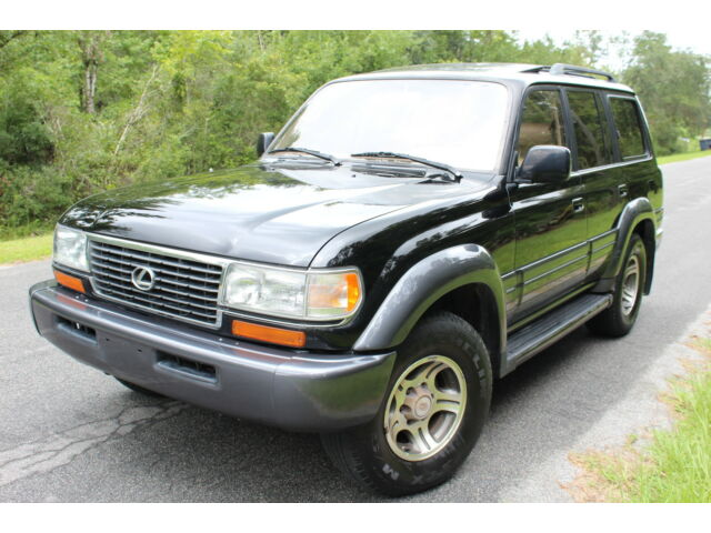 1997 Lexus LX For Sale