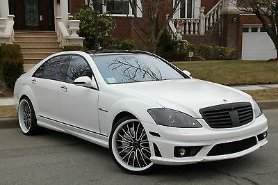 Nfl superstar owned invested matte white paint 22 for Mercedes benz white paint