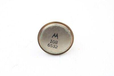 Vintage Motorola Transistor 1086532 6 Available