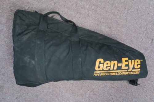 Gen Eye Pipe Inspection/Location System Full Set Free Shipping *Not Tested*