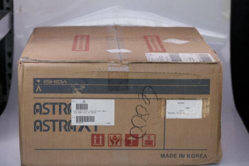 ISHIDA Astra Scale Deli Supermarket Counter Scale New in Box
