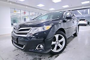 2015 Toyota Venza LE AWD ONE OWNER, NO ACCIDENTS,NON SMOKER