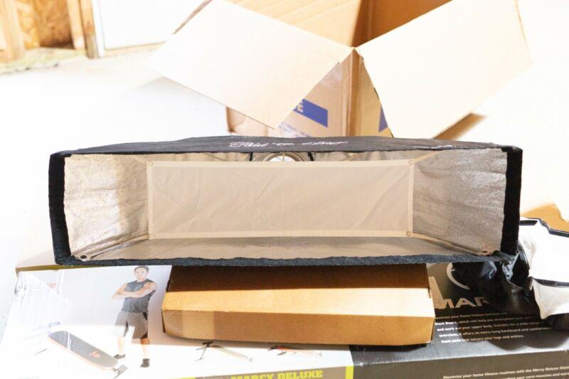 "Paul Buff 10x36"" Stripbox - Great Condition - Photography Softbox"
