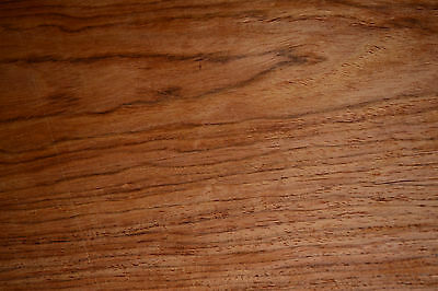 Honduran Rosewood Raw Wood Veneer Sheets 9 X 67 Inches 142nd  6770-49
