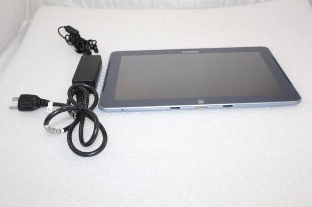 """Samsung ATIV Smart PC 500T 2GB 64GB Wi-Fi 11.6"""" Win8 Tablet - (XE500T1C-A04US)"""