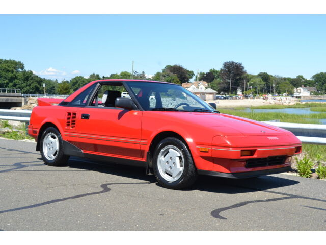 Image 1 of Toyota: MR2 2dr Coupe…