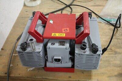 Pfeiffer Vacuum Pump Model Mvp 055-3 3.3mh