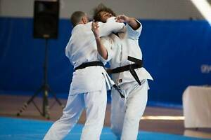 Self Defence and Aikido Introductory Course in West End
