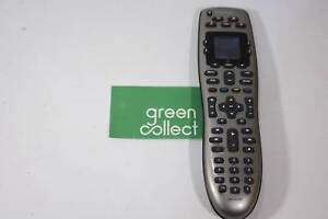 Logitech Harmony 650 Universla Remote with colour screen (1066) Braybrook Maribyrnong Area Preview