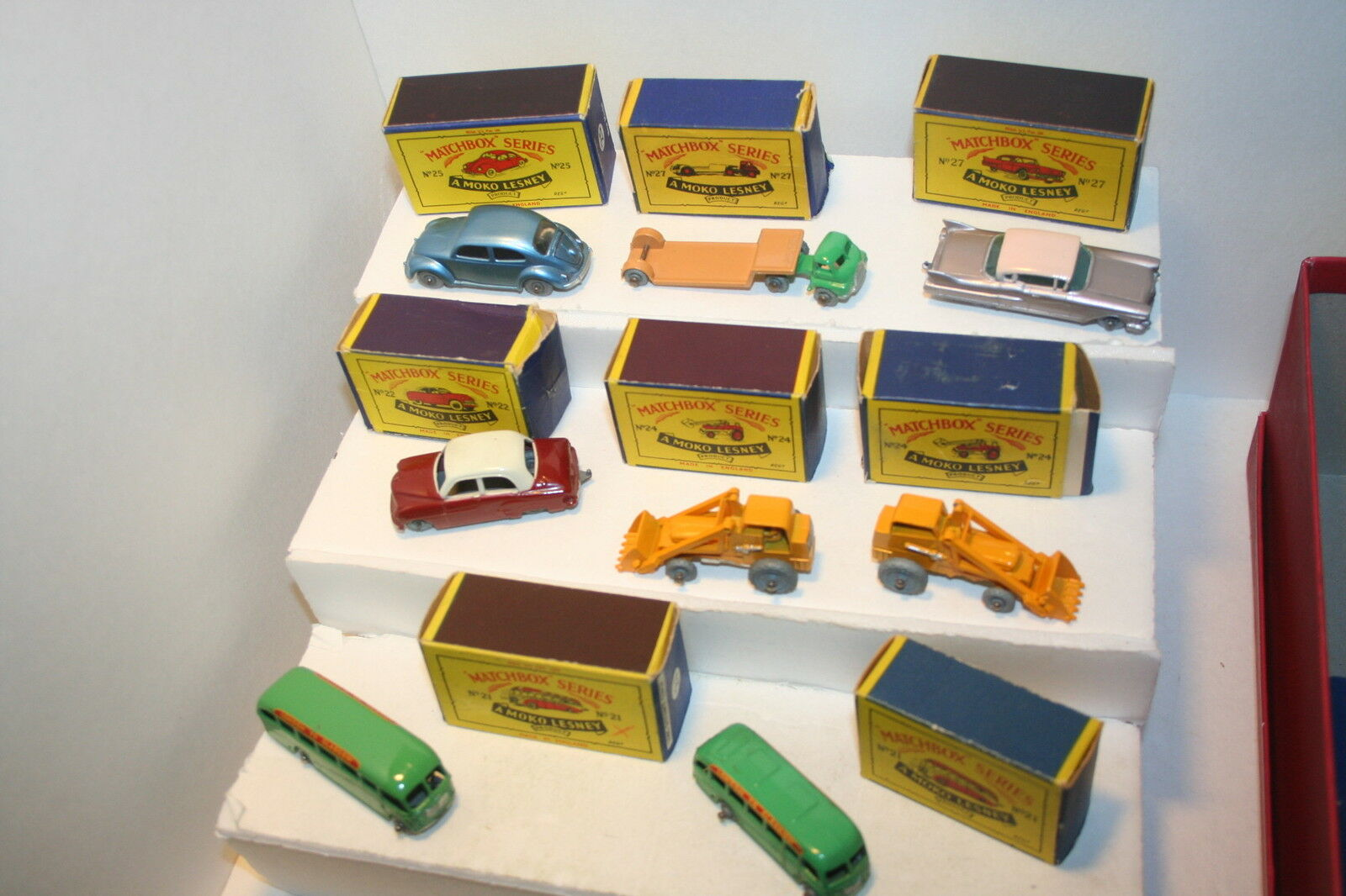 Marxieboy Toys