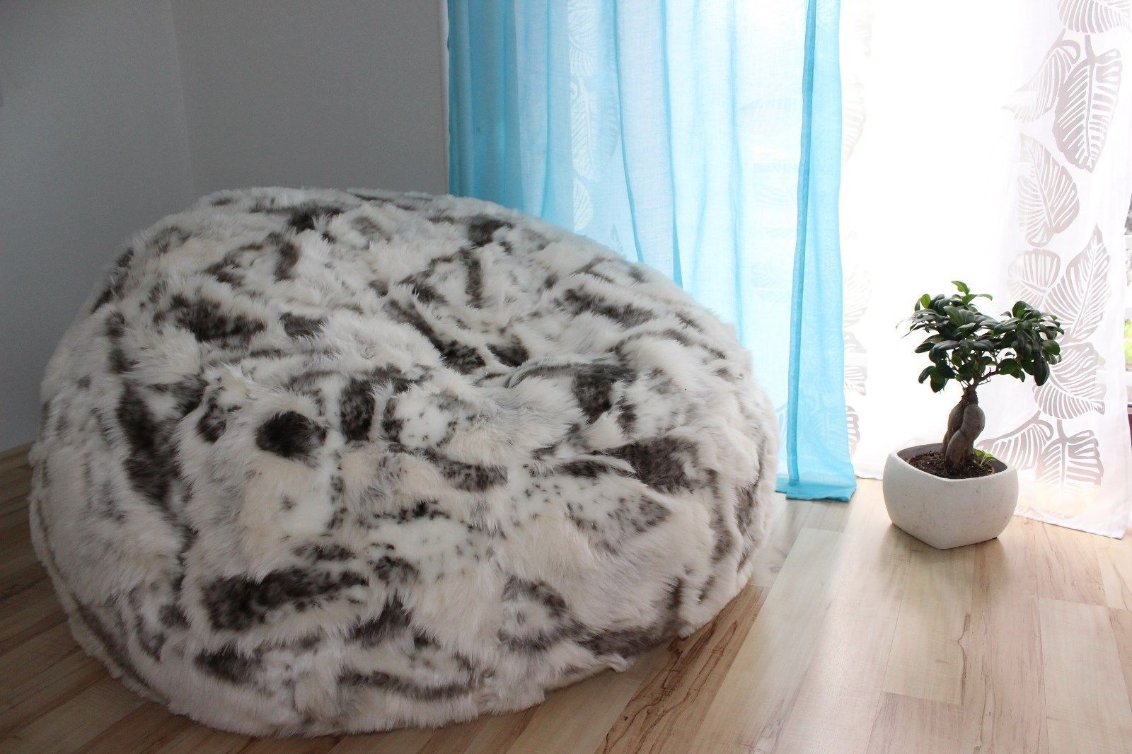 How to make bean bag chairs - How To Make A Bean Bag Cover