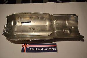 Mercedes Benz E Class W124 Exhaust Screening Plate A 1246820771