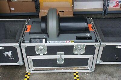 Ge Inspection Technologies Pegasus Erase Cr50p Digital Image System Scanner