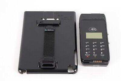 Verifone Payware E335 Ipad Mini Emv Credit Card Terminal - M087-321-10-naa