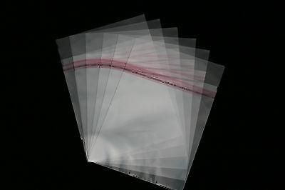 100 Blu-Ray und Steelbook Schutzhüllen universal bis 15 mm mit Verschluss