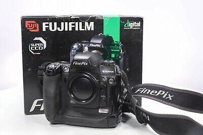 Fuji S3 PRO Finepix - Fuji S3 Pro