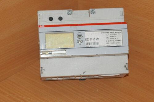 Abb Gh V783 1100 R0000 Dz 3110 W Measuring Transducer Counter