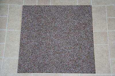 Beige Premium Carpet Tiles - 4m2 Commercial Domestic Office Heavy Use Flooring