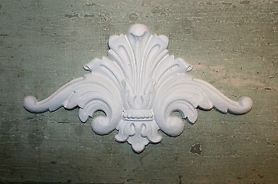 DIY Shabby Chic Appliques Furniture Mouldings Architectural Appliques Onlays