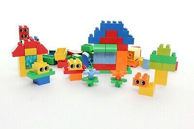 Lego Duplo Basic Set 5486-1 Fun With Duplo Bricks 100% complete Lego Duplo Basic Bricks