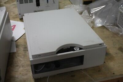 Hp Agilent 1100 Series Hplc Iso Pump G1310a Nice