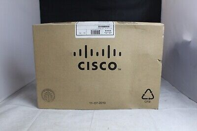 New-open Box Cisco Cp-7962g Display Unified Ip Business Office Phone