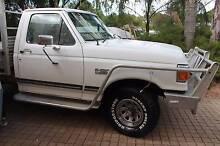 1989 Ford F150 V8 Ute 4X4 LPG/Petrol Beechboro Swan Area Preview