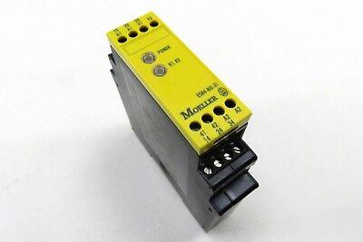 Moeller Esr4-no-31 Safety Relay 18815599