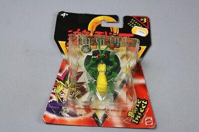 ZB1147 Mattel Jeu Jouet 56695 Figurines Yu-Gi-Oh Série 3 Basic Insect
