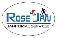 Rose-Jan Janitorial services