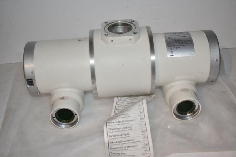TOSHIBA ROTANODE E7254FX X-RAY XRAY  TUBE - NEW in box ?   (JG9)