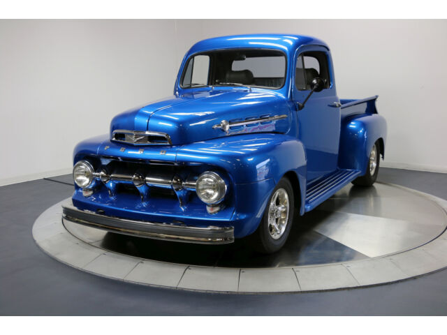 Image 1 of Ford: F-100 F1 Blue…