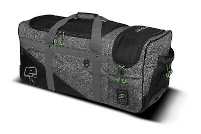 Planet Eclipse GX2 Classic Paintball Gear Bag Grit Grey