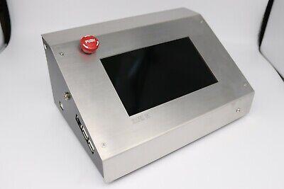 Stepper Motor Controller - Proxxon Mf70 Cnc Kit
