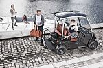 Golf Cars of Europe P/L