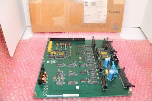 Allen Bradley 170952 Power Stage Interface Drive Control Board 1395