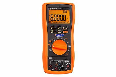 Keysight U1282a True Rms 60000 Count Handheld Dmm