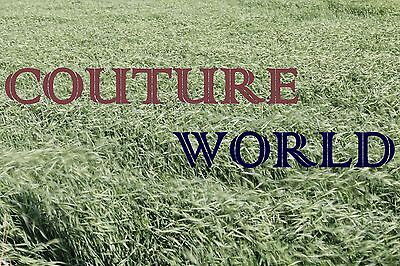 CoutureWorld