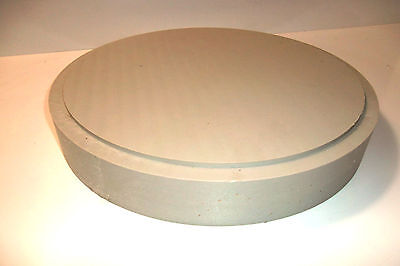 7881) PP, Polypropylen, grau