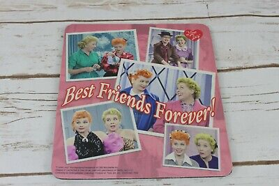 I love Lucy TV Show Best Friends Forever! Mouse
