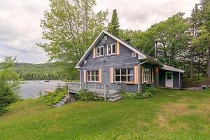 Maison - à vendre - Saint-Donat - 21164160