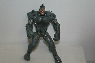 Marvel Legends Spider-Man Classics Ultimate Rhino Figure