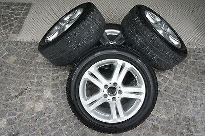 Wand-Mercedes S-Klasse-WR-Pirelli 235/55/R17 99V-DOT4511-Alufelgen A2214010702