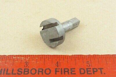 Unused Original 6 618 Atlas Craftsman Lathe Split Nut Cam Scroll Part M6-38