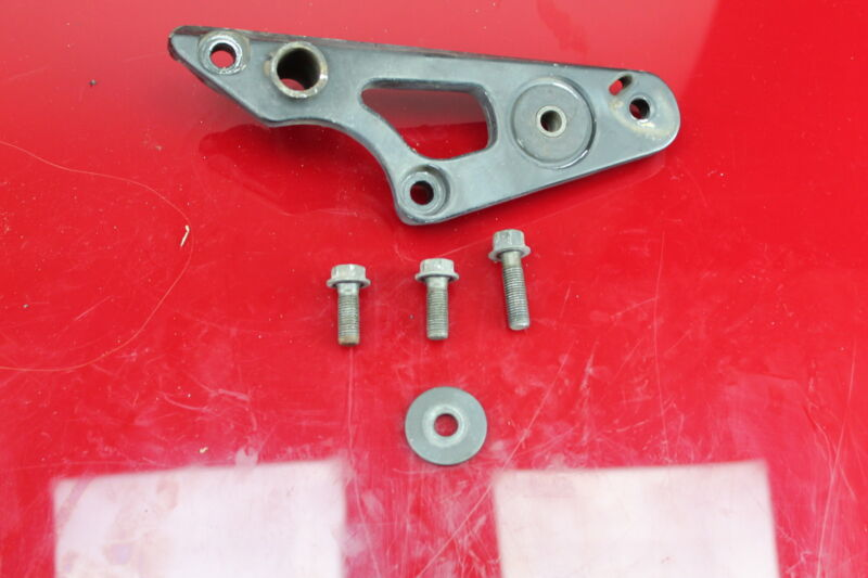 Details about 80-81 YAMAHA XS850 MIDNIGHT SPECIAL RIGHT REAR SET FOR PEG  BRACKET W/ BOLTS