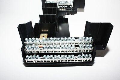 Nqn 2cu Neutral Bar Kit 225a