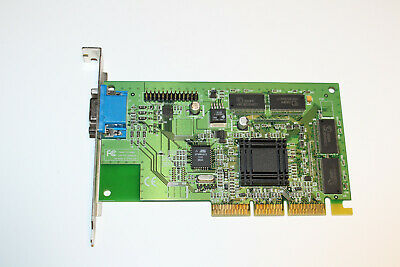 carte graphique AGP CT6980 16Mb