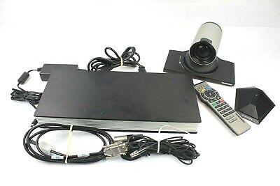 Tandberg Edge 95 Mxp Video Conference System