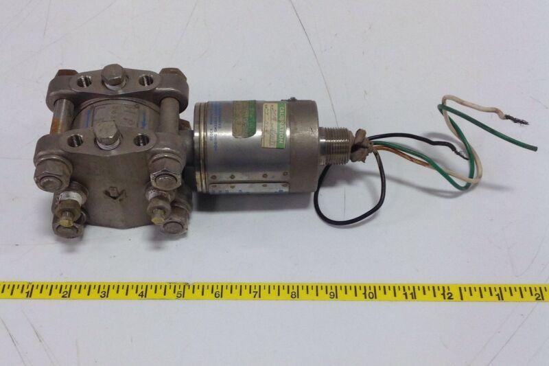 GOULD MODICON PRESSURE TRANSMITTER DR3000-005 103295
